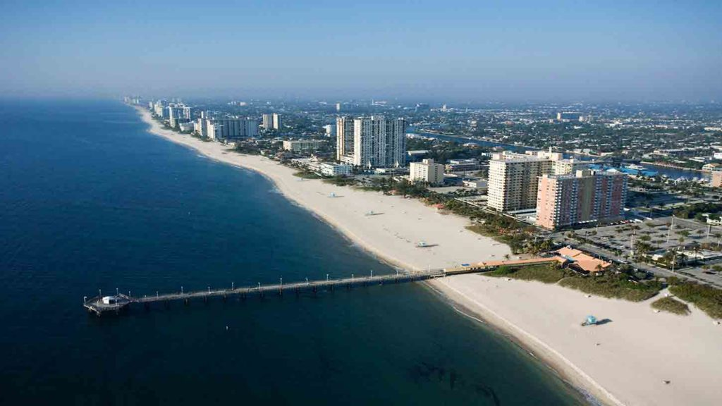Photos of pompano beach
